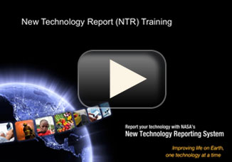 Watch the NTR Video Training